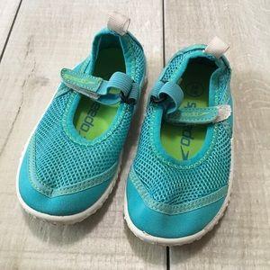 Toddler 7/8 Speedo Water Shoes